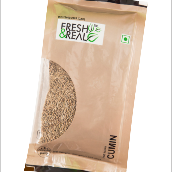 cumin seeds in packet