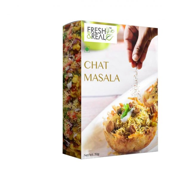 chat masala pack